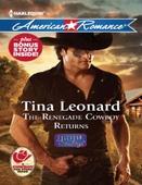 The renegade cowboy returns