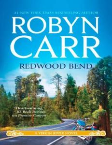 Redwood Bend (ebok) av Robyn Carr