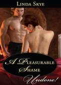 A pleasurable shame