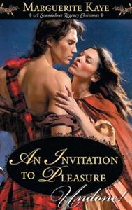An invitation to pleasure (ebok) av Marguerit