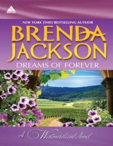 Dreams of forever (ebok) av Brenda Jackson