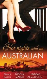 Hot nights with... (ebok) av Emma Darcy, Nico