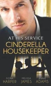 At his service (ebok) av Fiona Harper, Meliss