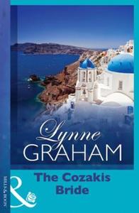 The Cozakis Bride (ebok) av Lynne Graham