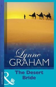The Desert Bride (ebok) av Lynne Graham