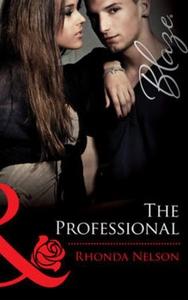The professional (ebok) av Rhonda Nelson