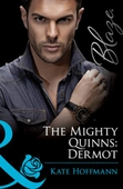 The mighty quinns: dermot
