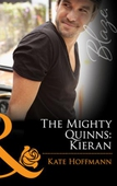 The mighty quinns: kieran