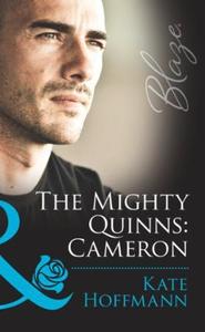 The mighty quinns: cameron (ebok) av Kate Hof