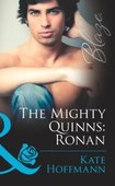 The mighty quinns: ronan
