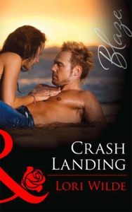 Crash Landing (Mills & Boon Blaze) (Stop the We
