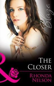 The closer (ebok) av Rhonda Nelson
