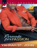 Formula for passion
