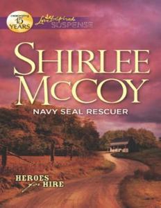 Navy seal rescuer (ebok) av Shirlee McCoy