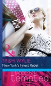 New york's finest rebel