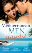 Mediterranean men unleashed