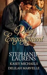 Rules of engagement (ebok) av Stephanie Laure
