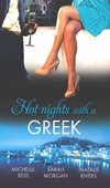 Hot nights with a greek