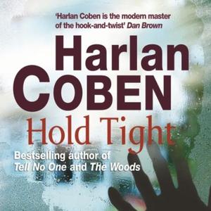 Hold Tight (lydbok) av Harlan Coben, Ukjent