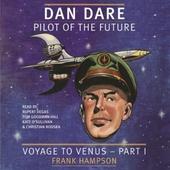 Dan Dare: Voyage to Venus