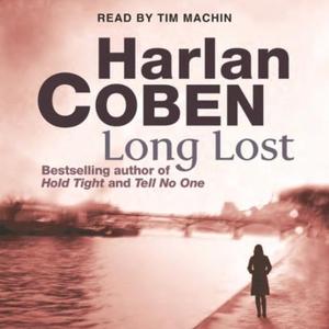 Long Lost (lydbok) av Harlan Coben, Ukjent