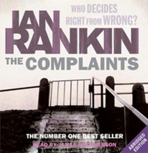 The Complaints (lydbok) av Ian Rankin