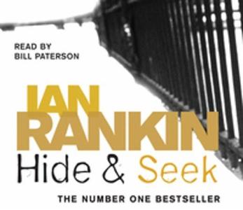 Hide And Seek (lydbok) av Ian Rankin