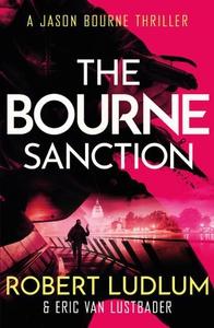 Robert Ludlum's The Bourne Sanction (ebok) av