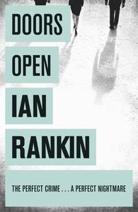 Doors Open (ebok) av Ian Rankin