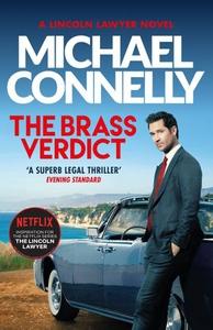 The Brass Verdict (ebok) av Michael Connelly