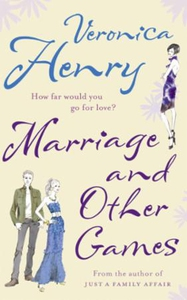 Marriage And Other Games (ebok) av Veronica H