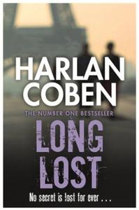 Long Lost (ebok) av Harlan Coben