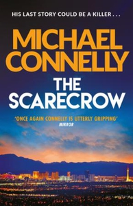 The Scarecrow (ebok) av Michael Connelly
