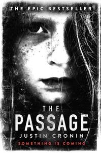 The Passage (ebok) av Justin Cronin