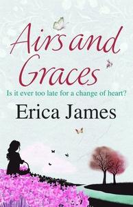 Airs and Graces (ebok) av Erica James