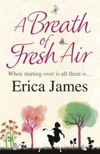A Breath of Fresh Air (ebok) av Erica James