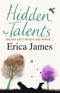 Hidden Talents (ebok) av Erica James