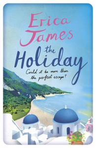 The Holiday (ebok) av Erica James