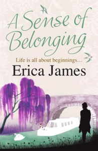 A Sense Of Belonging (ebok) av Erica James