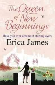 The Queen of New Beginnings (ebok) av Erica J