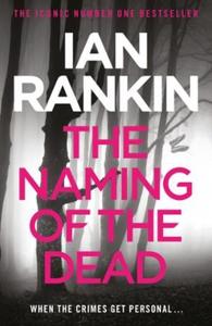 The Naming Of The Dead (ebok) av Ian Rankin