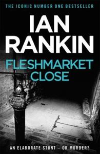 Fleshmarket Close (ebok) av Ian Rankin