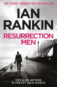 Resurrection Men (ebok) av Ian Rankin