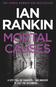 Mortal Causes (ebok) av Ian Rankin