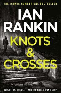 Knots And Crosses (ebok) av Ian Rankin