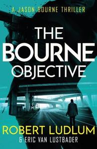 Robert Ludlum's The Bourne Objective (ebok) a
