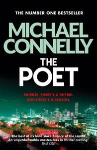 The Poet (ebok) av Michael Connelly