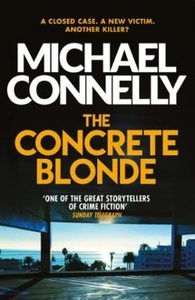 The Concrete Blonde (ebok) av Michael Connell