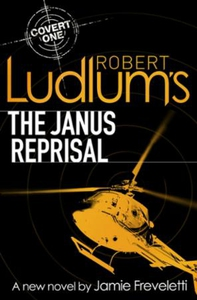 Robert Ludlum's The Janus Reprisal (ebok) av