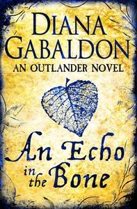 An Echo in the Bone (ebok) av Diana Gabaldon